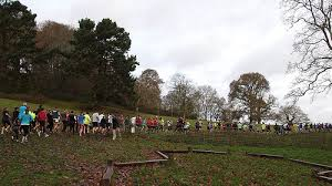 Killerton Park Run