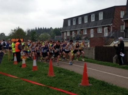 Race News and Results