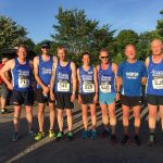 Tiverton Harriers Round 3 Run the Exe