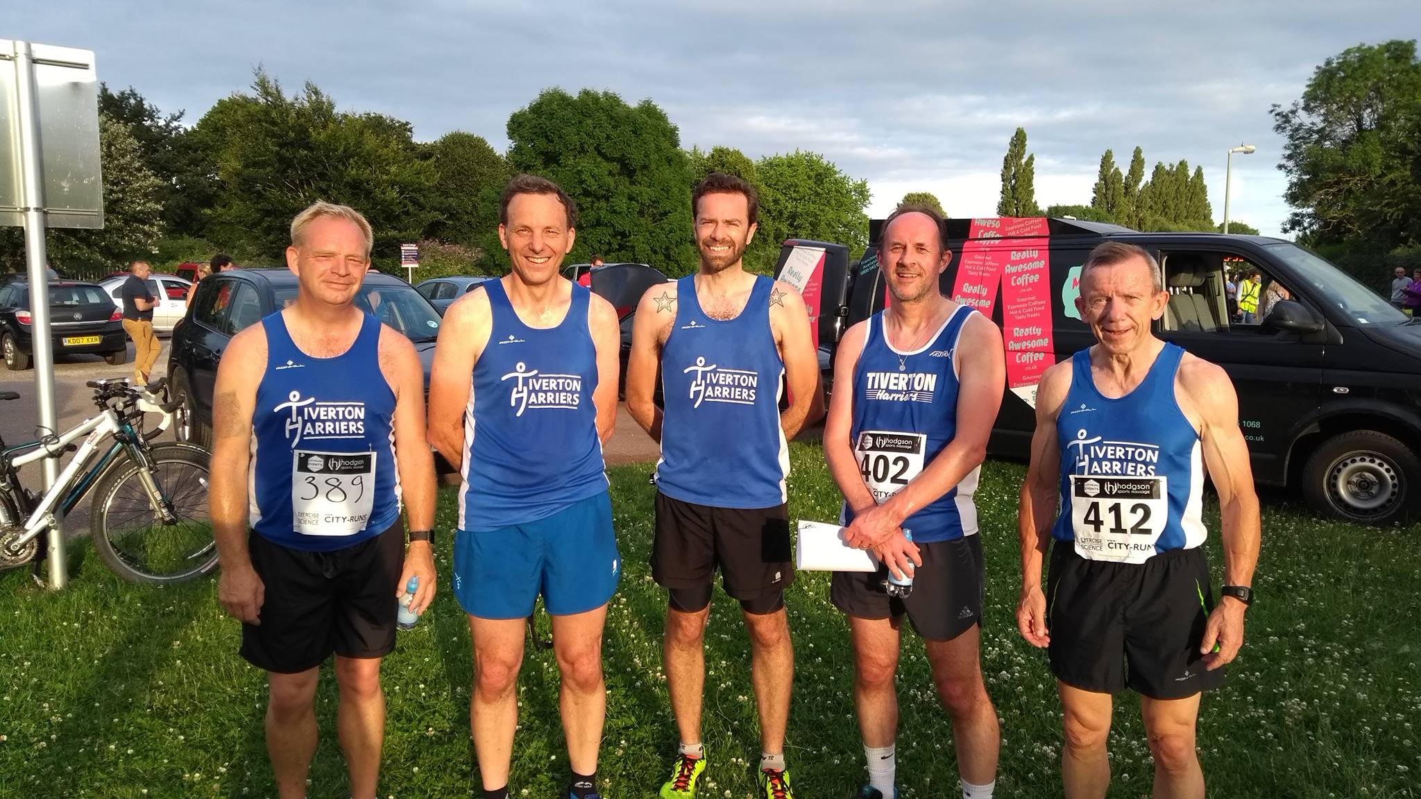 Summer Race Round Up Tiverton Harriers